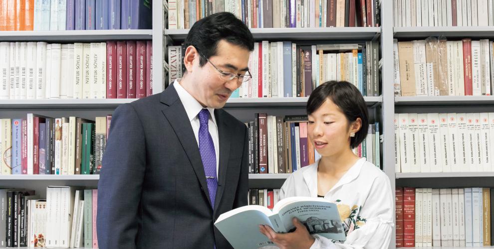 ゼミ紹介 リスト|文学部|成蹊大学